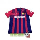 uniformes barcelona local 2021-2022